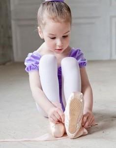 cursuri de balet pentru copii