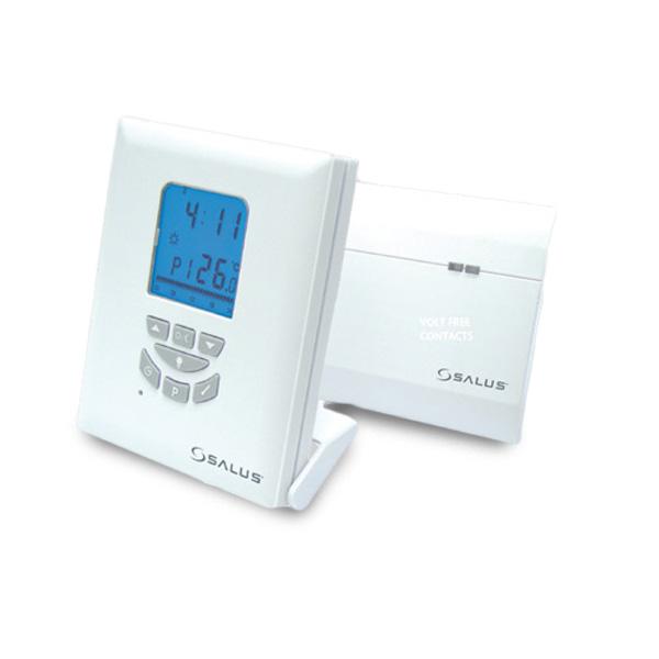 termostat clasic cu fir